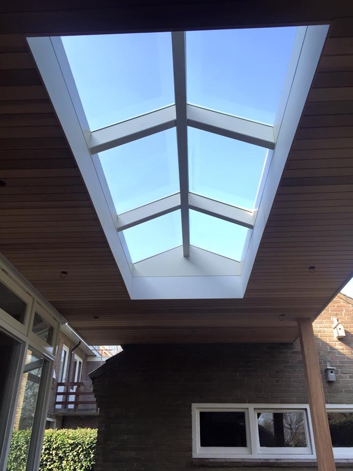 plafond veranda mesures pour un store velum au plafond duune vranda comment faire youtube. Black Bedroom Furniture Sets. Home Design Ideas