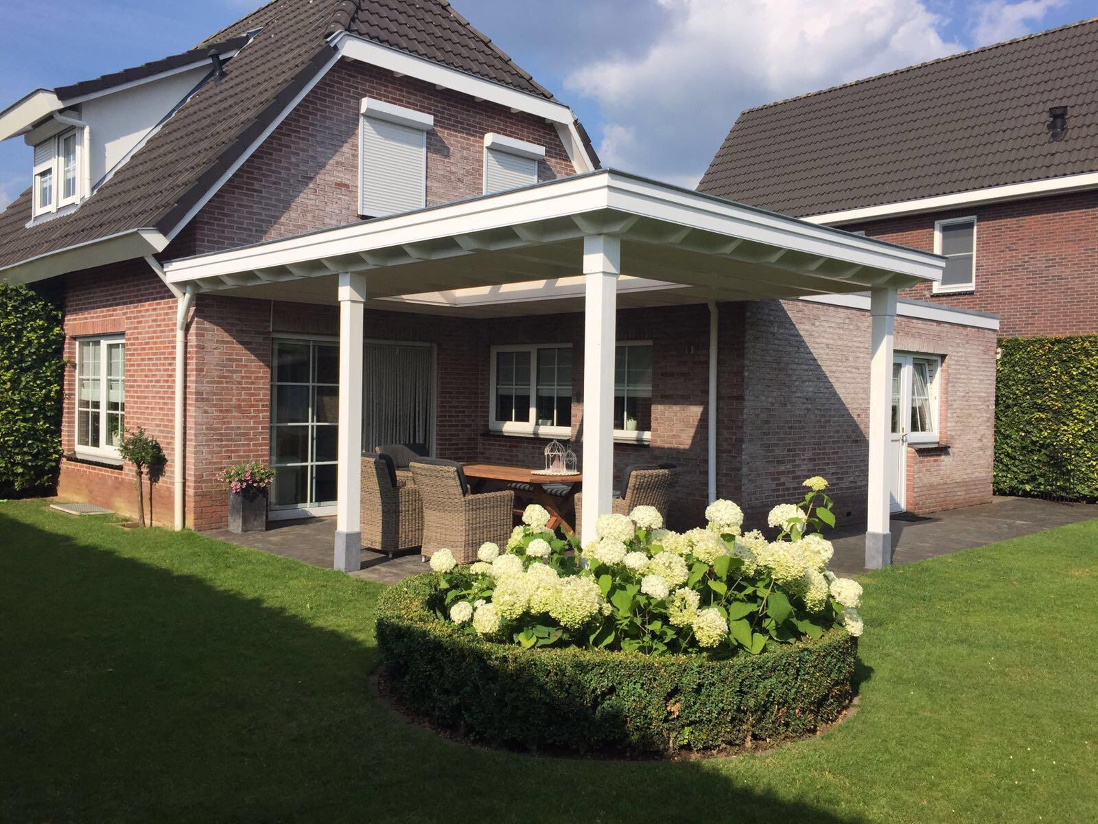 Luxe klassieke veranda te dinxperlo veranda twente for Offerte veranda